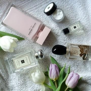 Beste Damenparfums