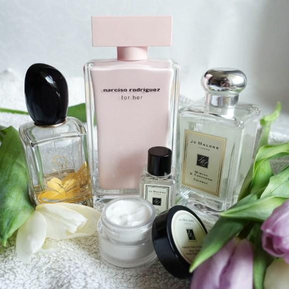 Top 5 Parfum-Tipps