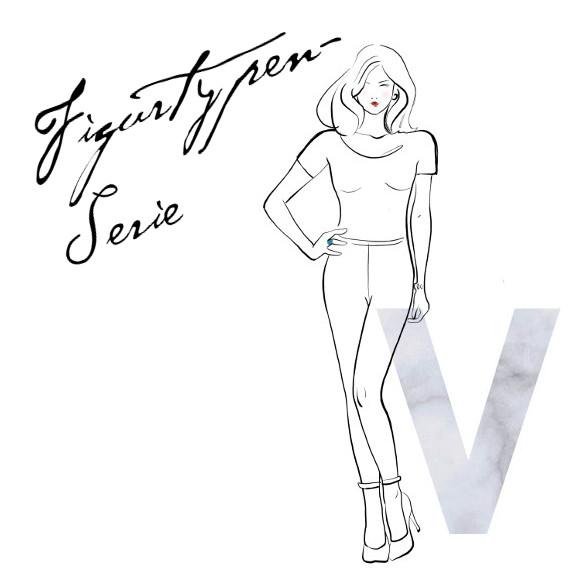 Figurtypen-Serie: der V-Typ