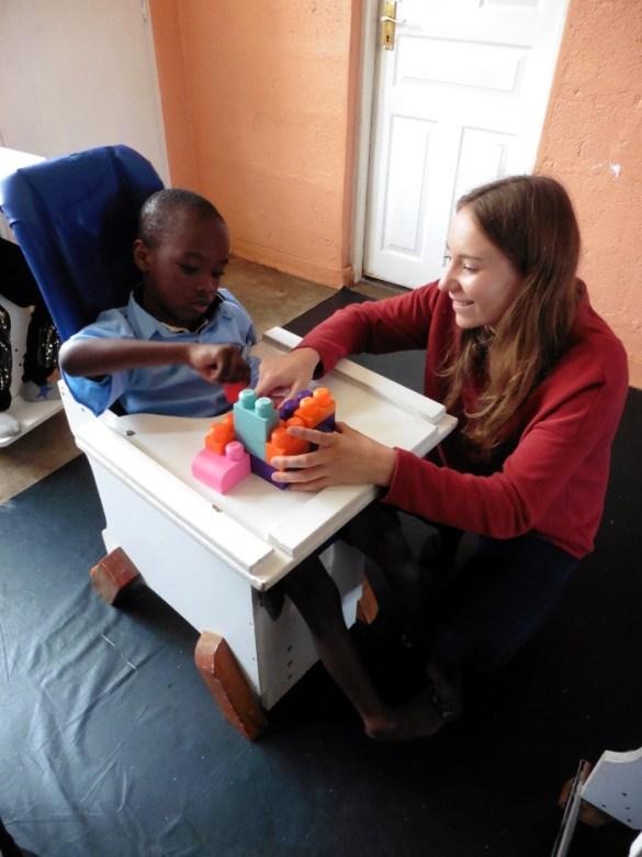 Child Destiny Foundation, Tageszentrum Nairobi