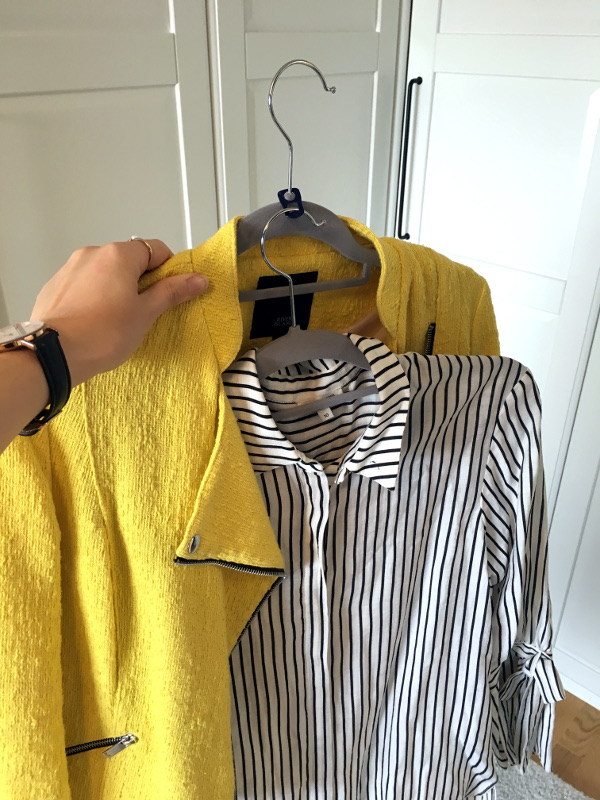Kleiderschrank Hacks