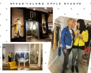 River Island Style Studio Erfahrungen