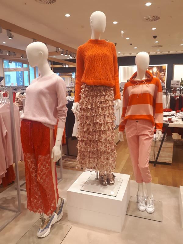 Trendreport, Fashion Trends 2019