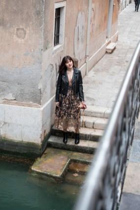Venedig Outfit Damen