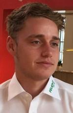 Marius Gebhardt