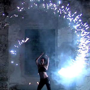 Feuershow Events