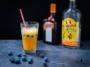 Montagsblues Cocktail