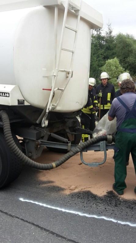 Tanklastzug
