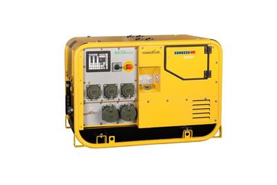 Endress ESE 1407 DBG ES DIN - Stromerzeuger