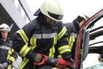 Wendy Pezold - Feuerwehrfrau