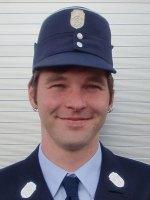 2. Kommandant Daniel Heider