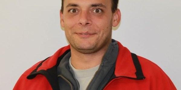 Marcel Etter
