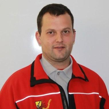 Lukas Hasenfratz