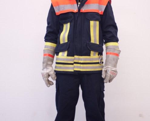 PSA für technische Rettung (TR)