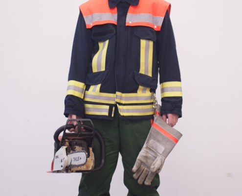 PSA für technische Hilfeleistung Wald (TR)