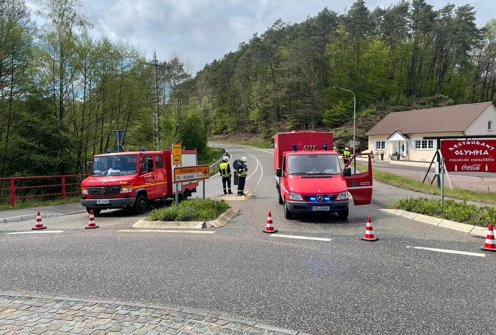 Feuerwehr Ruppertsweiler