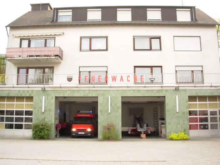 Geraeterhaus Altbau