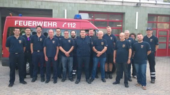 Löschzug Urbar Feuerwehr VG Vallendar
