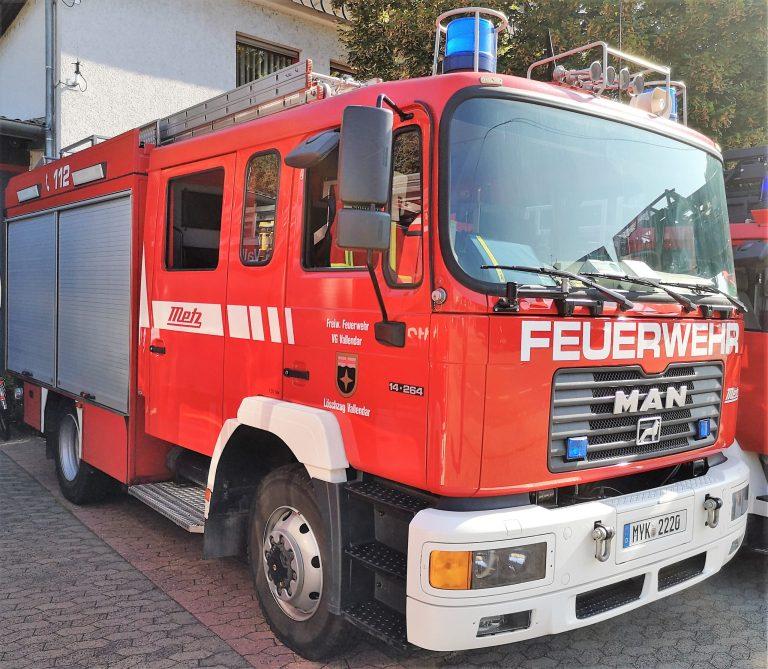 Florian Vallendar 01/23-1