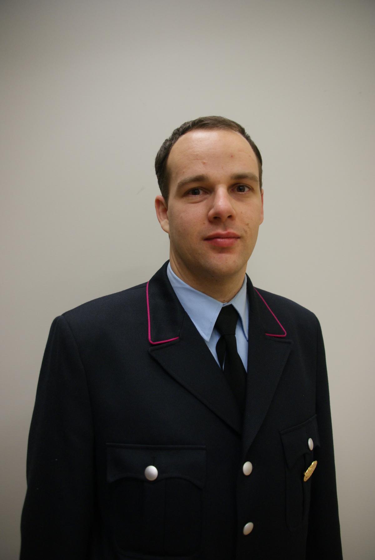 Michael Bietz