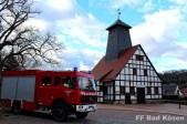 FF BAd Kösen, Feuerwehr, TLF, Tanklöschfahrzeug, Fahrzeug, Tanker, Fahrzeuge