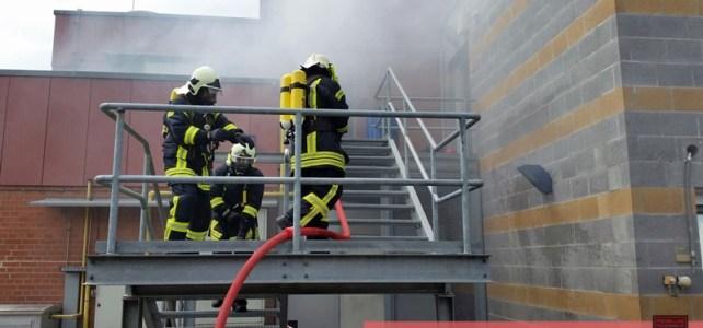Coswigs Feuerwehr benötigt neue Atemschutztechnik