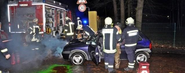 Betreuung Unfallbeteiligter