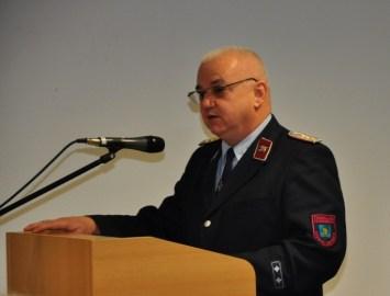 Wehrleiter Andreas Schorbogen