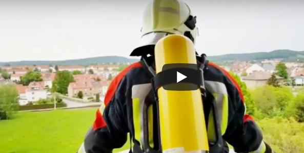 125 Jahre Feuerwehr Coswig