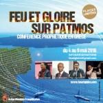 Patmos 2016 : des témoignages