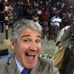 Vitamine J (vidéo) | guérisons à Matadi (Congo)