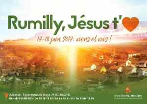 ouverture de la maison de prière pour toutes les nations à rumilly