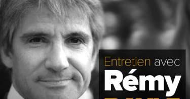interview de rémy bayle par infochrétienne
