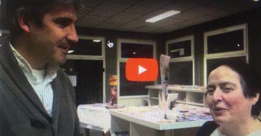vidéo / guérison miraculeuse (arthrose aux genoux) par internet !