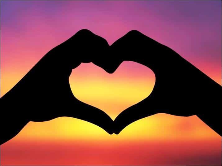 Si tu ne T'aimes pas, tu n'aimeras personne.