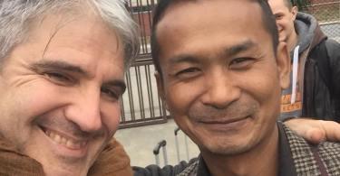 20 minutes avant de mourir - le puissant témoignage d'un malade hépatite b - pasteur anmol (népal)