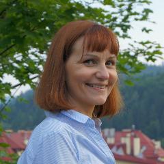 Agnieszka Oczkowska