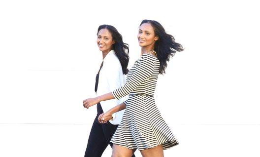 The Twinship - HAIR