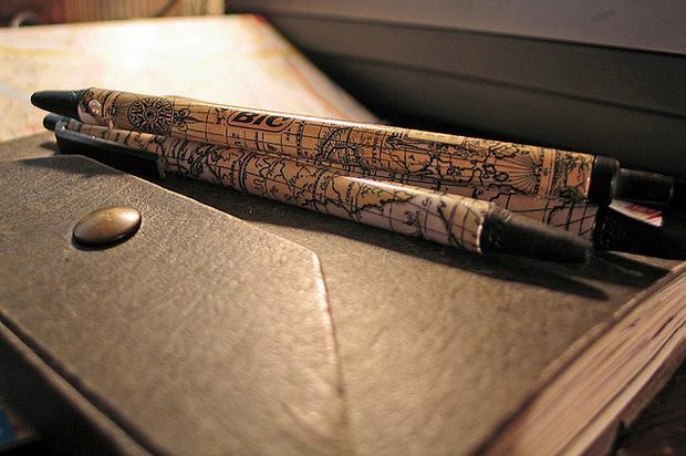 travel pens