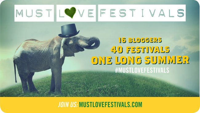Must Love Festivals