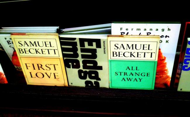 samuel beckett books