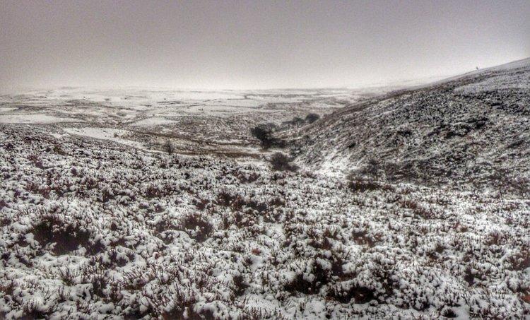 North York Moors microadventure