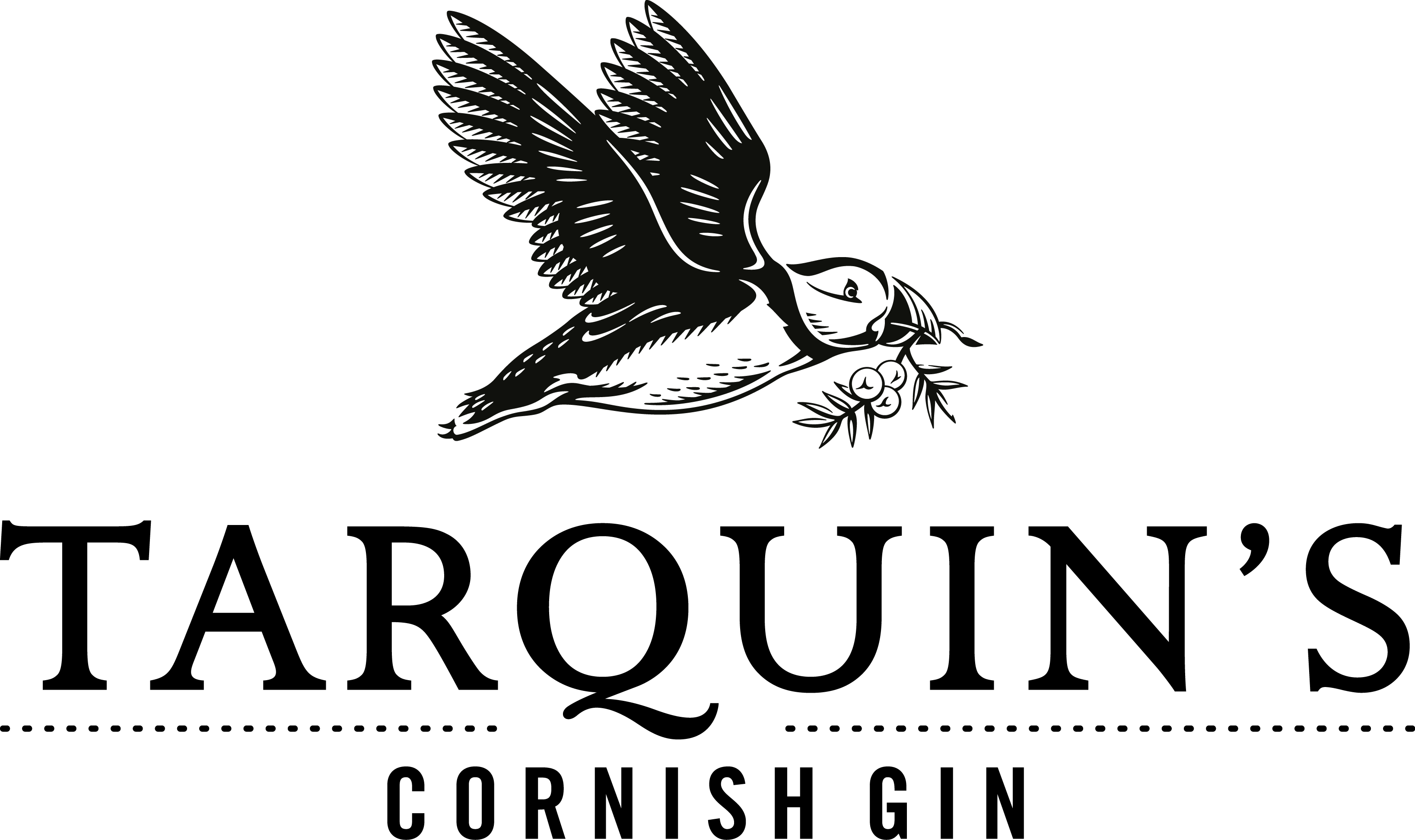 Tarquin's British Blackberry Gin & Elderflower Tonic Water