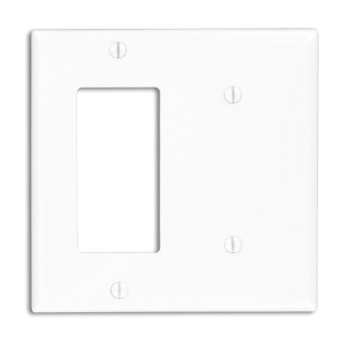 Enerlites DWHOS 2-in-1 Humidity Motion Sensor Switch to
