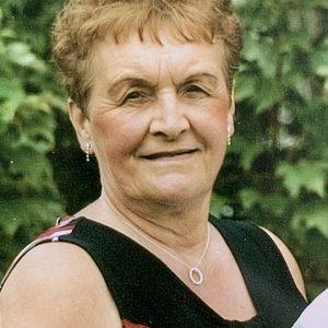 Marie Stringer