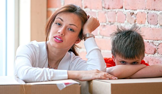 The Top 5 Dumb Thoughts You Have That Will Totally Ruin Your Move