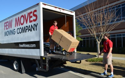 Questions to Ask Your Raleigh NC Moving Company
