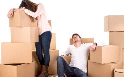 Is a DIY move a good idea?