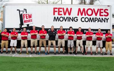 Best Long Distance Moving Company Raleigh NC
