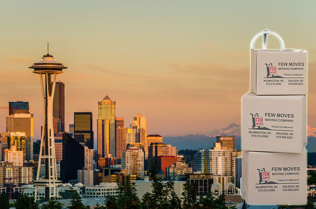 5 Reasons to Move to Seattle, WA